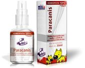HOMEOPET PARACANIS 30ML